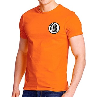 camisetas de anime