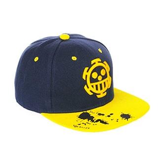 gorras de anime
