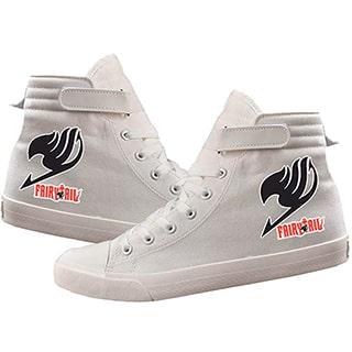 zapatos anime Fairy Tail