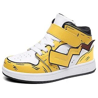 Zapatos anime Pokémon